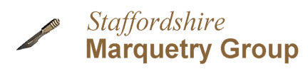 Staffordshire Marquetry Group